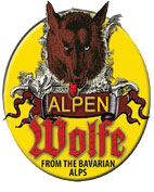 alpen wolfe
